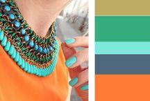 combinar colores