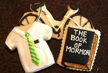 LDS DECORATED COOKIES