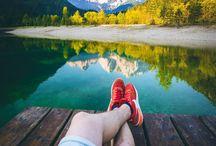Slovenia - Travel photos and destinations tips