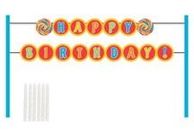 Candy Bar Party Ideas and Decorations / Sweeet! Have a candy theme party with these sweet and sassy candy party ideas. We have taken the best taste of many boards to bring you some great ideas for a candy theme party. We have added some of our own Candy Party Supplies as well.