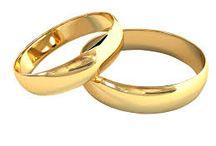 weddings / things in weddings