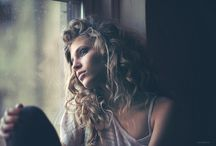 Natural Light Portraits Inspiration