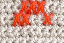Crochet Tips and Tutorials