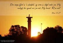 Ek glo in God die Vader