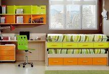 Idéias - Organização e Casa