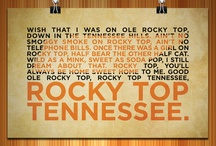 Tennessee / by Ashley Bender