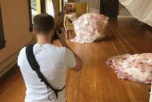Photoshoot / Our behind the scene Photoshoot
