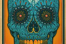spaznic graphicz / by Rhonda Thompson