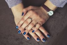 Nails / Hybrid Nails