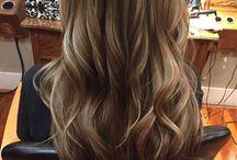 New hair idea's