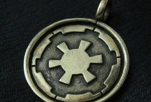 Star Wars & Star Trek Jewelry - Etsy