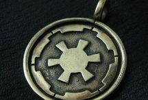 Star Wars & Star Trek Jewelry - Etsy