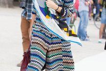 Miroslava Duma / I admire your style - Miroslava Duma