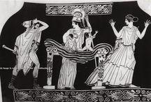 mitologia y curiosidades