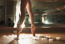 Photography-Dance / by Kristen
