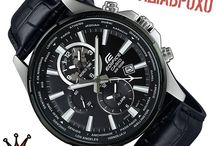 EDIFICE by Casio / http://www.fuzzy.gr/product-category/watches/men-watches/edifice-men/