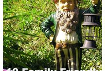 St Patrick's Day Family Fun / by Emily's Frugal Tips
