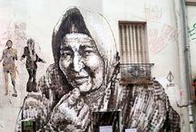 Street Art / street art, graffiti, murales, urban art, arte urbana