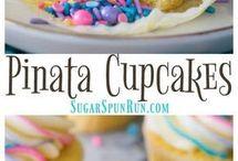 Pinta Cupcakes
