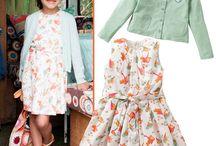 Room Seven Spring Summer 2016 / Designer Kids Clothing - www.renklizebra.com