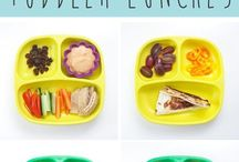 Baby and Toddler Food Ideas