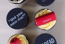 Cute Cupcakes & Sweets I love