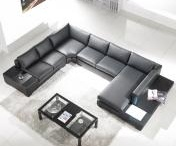 Sectional Sofas / modern and contemporary living room sets, wide variety of leather and fabric sectional and sofa sets  / by Modern Furniture Warehouse