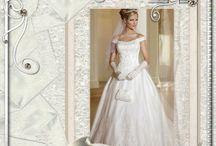 scrapbook -svatba