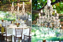 Garden Wedding Inspiration / by Paul J. Ciener Botanical Garden