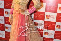 Indian Inspiration  / Indian based fashion & Beauty inspiration