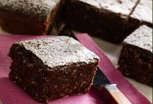 Postres / Brownie chocolate