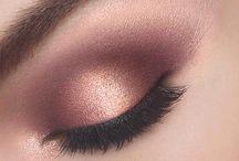 • Makeup •