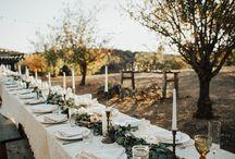 Contemporary Ranch Event