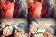 Me and Leno