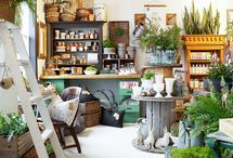 Layout and Design Ideas for Shop
