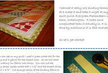 quilt double binding