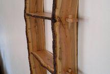 drewniane wynalazki