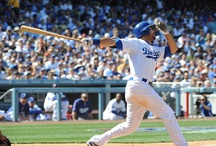 It's Time for Dodger Baseball  / by Michael