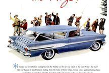 1957 Safari