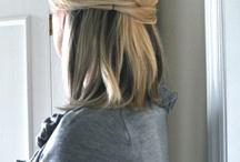 hair inspiration / by Larra Dutton