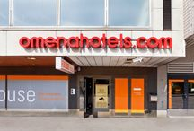 Omena Hotel Lahti / Images from our Omena Hotel at Lahti. For more information, click: http://www.omenahotels.com/our-hotels/finland/lahti/
