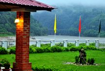 Places to visit in Sylhet / Every corner of Bangladesh is blessed with beautifully green landscape, but none more so, it seems, than Sylhet. Discover tourist destination in grater Sylhet.