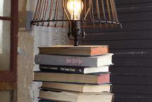 Redesign lamper