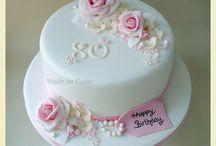 torta pre babku
