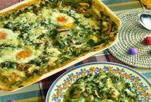 Recetas de Guisos Chilenos / Varias Recetas de Guisos en la Cocina Chilena