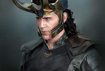 Loki'd