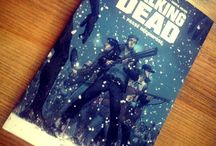 Walking Dead Comics Tome 1