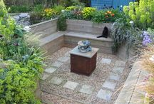 garden/landscaping