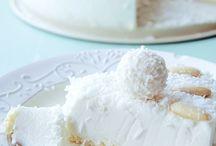 Ciasta, torty, słodkości i desery