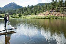 Wedgewood Weddings Mountain View Ranch